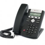 Polycom SoundPoint IP 321 and 331