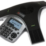 Polycom SoundStation IP 5000 HD voice