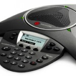 Polycom SoundStation IP 6000 HD voice, large room coverage