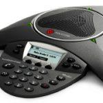 Polycom SoundStation IP 6000 HD voice, large room coverage