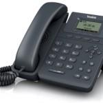 Yealink T19 Entry-level IP Phone