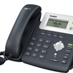 Yealink T20 Enterprise HD IP Phone 2 VoIP Accounts
