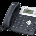 Yealink T20 Enterprise HD IP Phone 2 VoIP Accounts