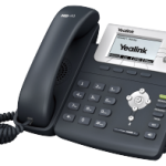 Yealink T22 Enterprise HD IP Phone 3 VoIP Accounts