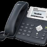 Yealink T22 Enterprise HD IP Phone 3 VoIP Accounts