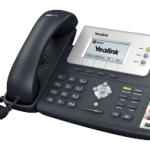 Yealink T26 Enterprise HD IP Phone 3 VoIP Accounts, 13 Programmable Keys