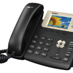 Yealink T32 Gigabit Color IP Phone 3 VoIP Accounts