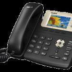 Yealink T32 Gigabit Color IP Phone 3 VoIP Accounts