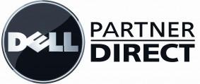 Dell Partner Direct Logo