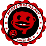 Monkeybrains ISP