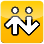 App icon for Counterpath Bria