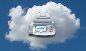 Cloud Fax